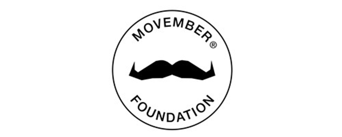 Support a Great Cause - The Movember Foundation