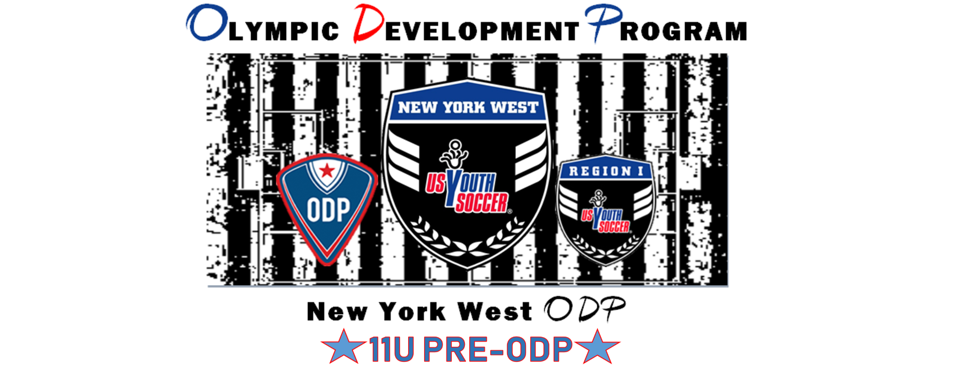 2019/20 11U Pre-ODP Sites and Dates Announced