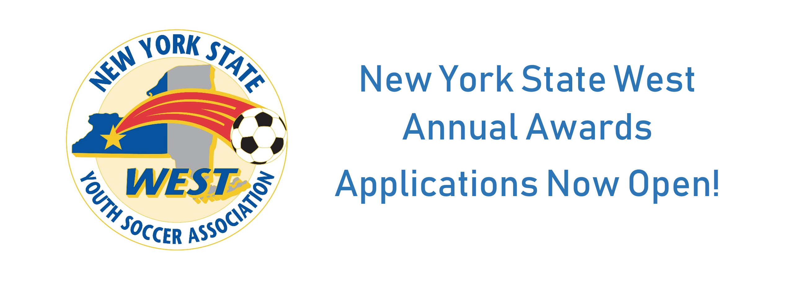 2021 NYSW Annual Awards - Applications Now Open!