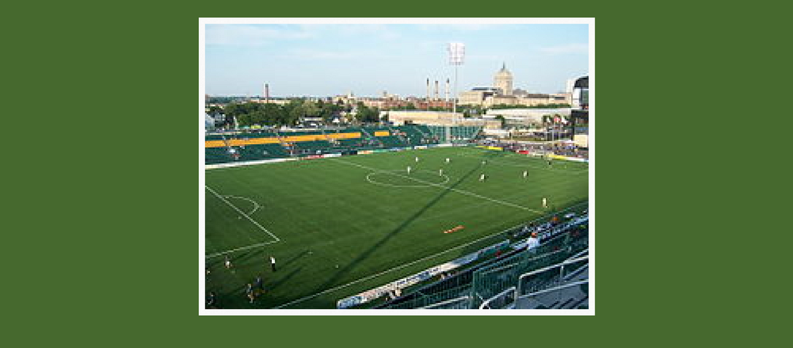 NYSW Soccer Festival - July 22, 2017<br>Capelli Stadium - Rochester, NY