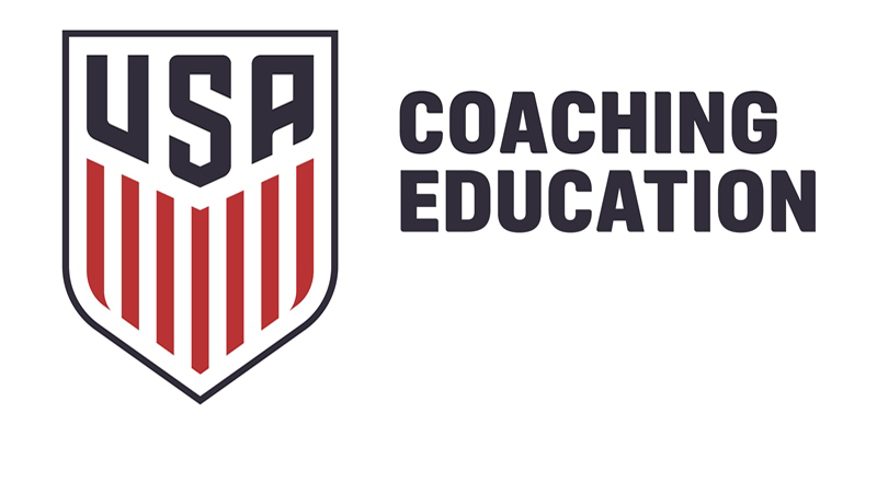 USSF Coaching Education Restructure for 2018