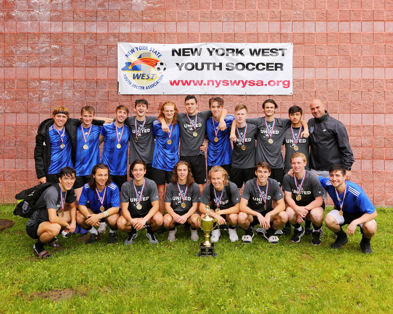5606f974488 2019 NYSW National Championship Winners | New York State West Youth Soccer  Association